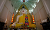 Buddhist Pilgrimage Tour by Thai Airways
