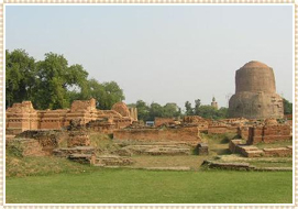Sarnath Buddhist Tour